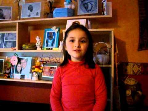 Laura chante pour Voiles des Anges Vendée globe 2016