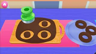 My Bakery Empire Play Fun Cake Baking, Decorate, Serve Cakes   Fun Cooking Kitchen Kids Games