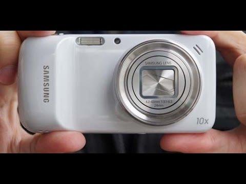 Spesifikasi Dan Harga Samsung Galaxy K Zoom Youtube