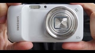 Spesifikasi Dan Harga Samsung Galaxy K Zoom