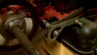 chainsaw rc car #2