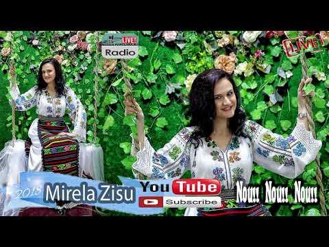 MIRELA ZISU - COLAJ LIVE 2018 MUZICA DE PETRECERE HORA SI SARBA