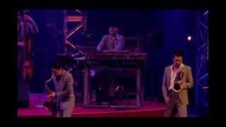 Tokyo Ska Paradise Orchestra - めくれたオレンジ - Instrumental -