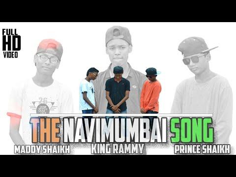 THE NAVIMUMBAI SONG | FULL VIDEO | PRINCE...
