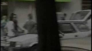 El asesinato de Libero Grassi