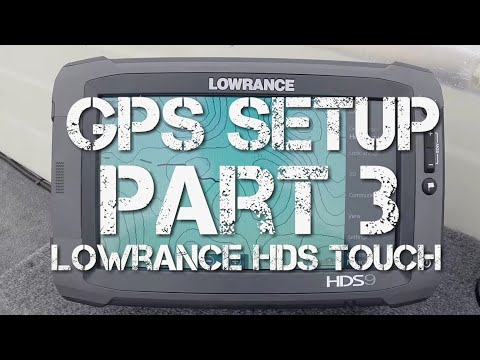 Answered Lowrance GlobalMap 3500C GPS Receiver Questions & Issues