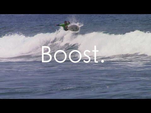 Boost-Kahalu'u HISA-Surfing Kona
