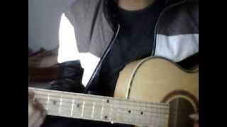 Giúp Anh Trả Lời Những Câu Hỏi-guitar cover-Sun
