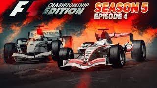F1 2006 Career Mode S5 Part 4: OUR BIGGEST CHALLENGE YET