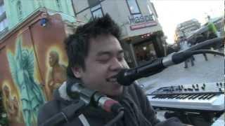 HAMBURG: RECLAIM YOUR STREETS mit Vinh Khuat!