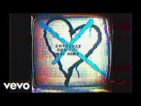 CHVRCHES  Graffiti M22 Remix  Audio