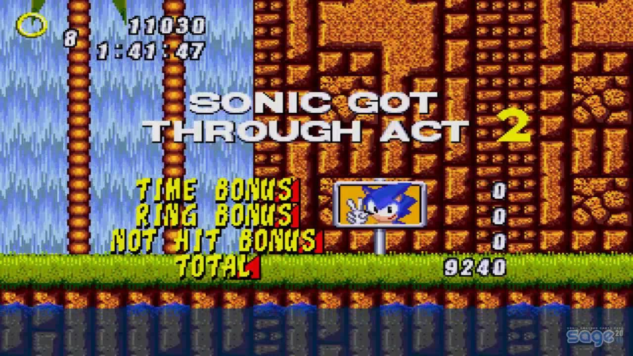 Top 5 Sonic The Hedgehog Hacks / Remixes (Sega Megadrive) | RetroCollect