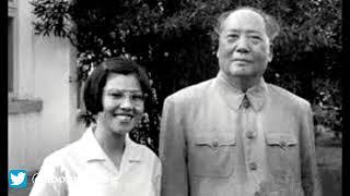 """【历史解密】江青和毛泽东的""""陪睡丫头""""之秘密战争 毛在榻上乱天下的诸多实例"""