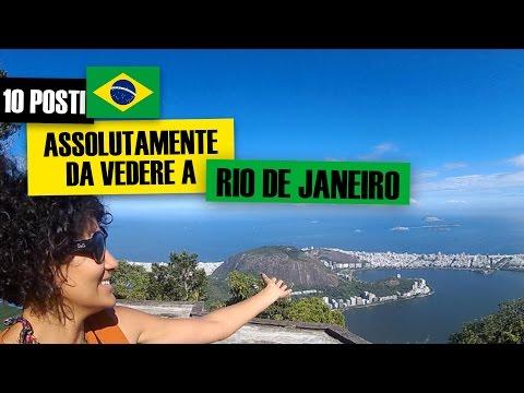 10 posti da vedere assolutamente a Rio de Janeiro | In viaggio con IaraHeide