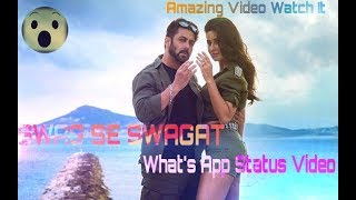 Ringtone swag se swagat | By SG Sourish |