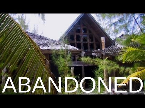 Abandoned - Treasure Cay/Disney's Mowgli's Palace