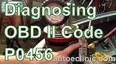p0456 and p0457 possible cheap fix dodge ram, gas cap light - YouTube
