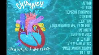 Chimney - Open hearts and wate…