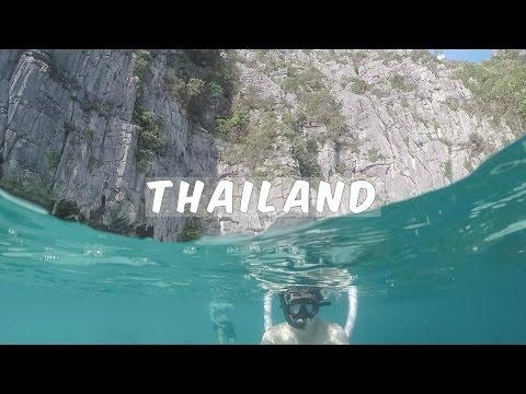 Travel Diary: Thailand