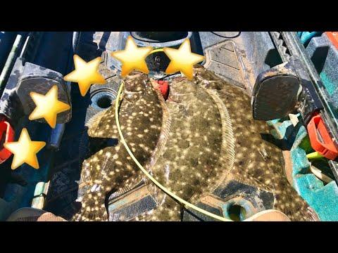 ⭐️Best Flounder Recipe⭐️ Fresh Caught!