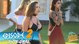 🔨 Les Vacances des Anges 2 (Replay) - Episode  2 : Kim arrive !