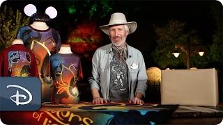 Disney Parks Blog Unboxed – 'Rivers of Light'...