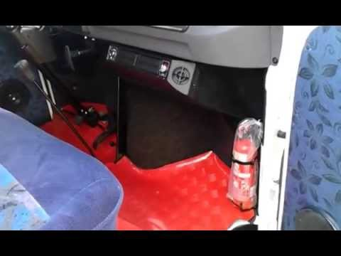 Kit De Ar Condicionado Para Kombi