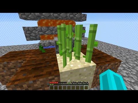 Minecraft SkyBlock - Epizoda 2 - Prelazimo Izazove