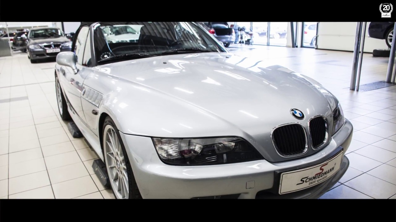 Replacing Bmw Z3 1 9 Roadster Rear Window For Convertible Top