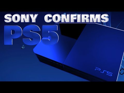 Sony Officially Confirms The PlayStation 5! Will Set A New Standard In Consoles!