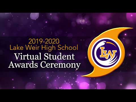 Coming Soon: Lake Weir High School Student Awards.