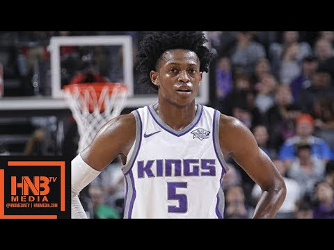 Charlotte Hornets vs Sacramento Kings Full Game Highlights / Jan 2 / 2017-18 NBA Season