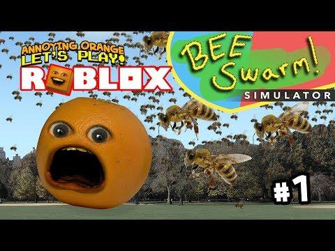 Roblox Bee Swarm Simulator Free Eggs From Fortnite Fgteev Honey