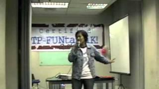 Music: TP Indonesia FFF Local Winner