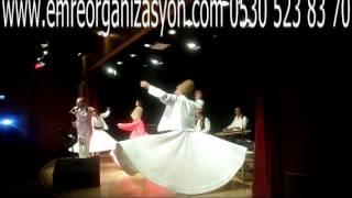 İstanbul İlahi Grubu-Emre Organizasyon 0530 523 83 70