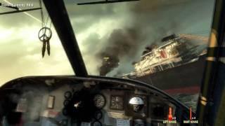 Call of Duty: Black Ops HD Walkthrough Part 19: Revelations/The Rusalka Part 1