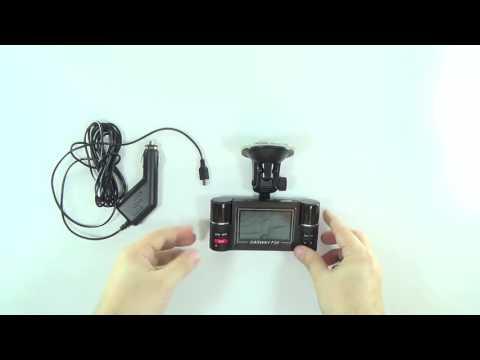 F30 Dashcam Camera