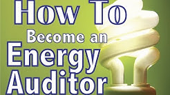 Energy Auditor Certification: Everblue Training Institute