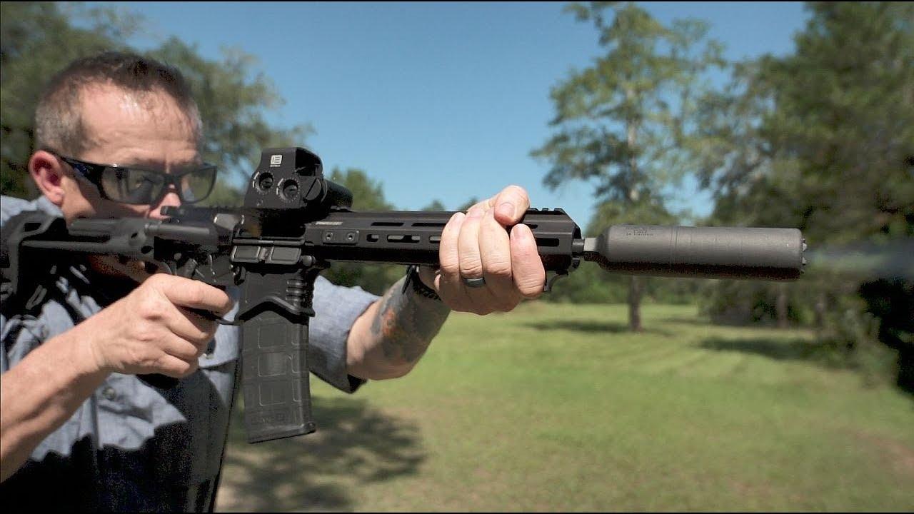 Range Time Fun With The Saint Edge Pistol  Gun Talk First -6266