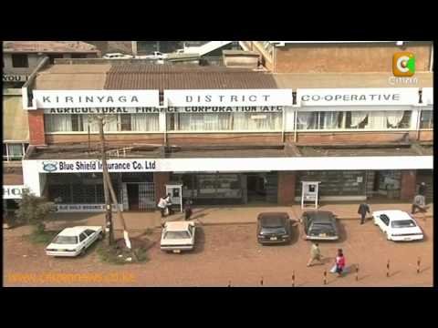 Nyagah Champions Inter-Sacco Lending