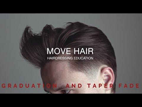 Удлиненная мужская стрижка. Градуировка|Слои. Men's classic haircut. GRADUATION|LAYERS|TAPER FADE