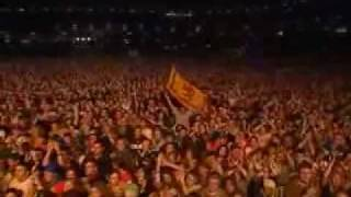 The Corrs - Breathless (Live Edinburgh)