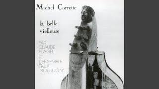 Musette De Rameau Et Tambourin De Chedeville - Vielle, Dessus De Viole