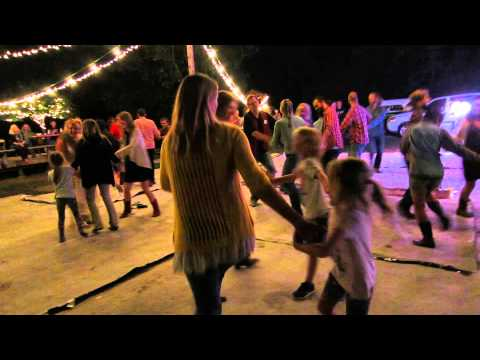 First Annual Big Sur Hoedown (September 11, 2015)