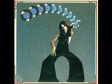 Silverhead - Silverhead  1972  (full album)