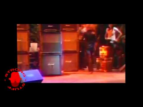 Ritchie Blackmore Explosion (Deep Purple)