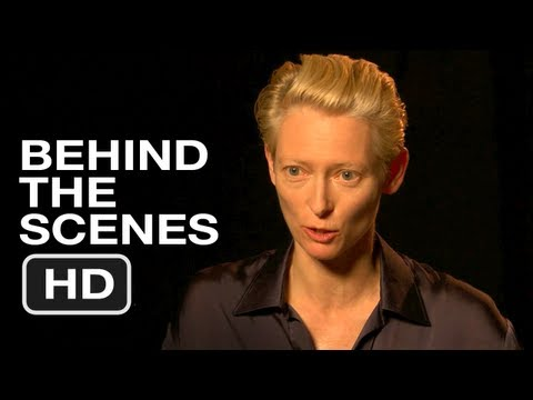 We Need To Talk About Kevin - Behind the Scenes - Tilda Swinton Movie (2011) HD