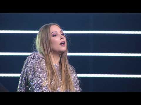 Kaia ir Paulina  - Run the World (Girls)  (Finalas  – Lietuvos Balsas S5)