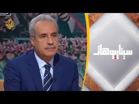 ???? سيناريوهات - الأزمة الإيرانية الأميركية.. ما خيارات دول الخليج للتعامل معها؟  - نشر قبل 12 ساعة