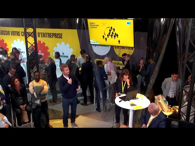 Intervention Thierry Gauthron BIG BpiFrance